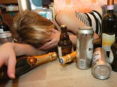 お酒の場で「酔い具合」を適切にあらわす英語