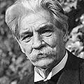 Albert Schweitzer(アルベルト・シュバイツァー)