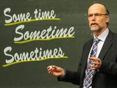 「Some time」「Sometime」「Sometimes」の違いを説明できますか?