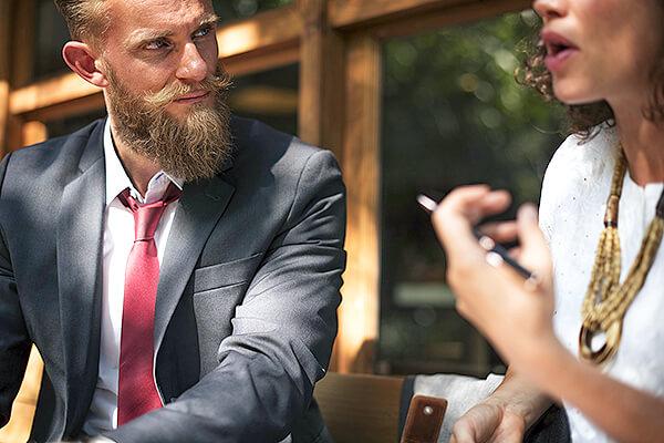 ビジネスシーンの「おっしゃる通りです」や「言いたいことは分かります」は英語で?